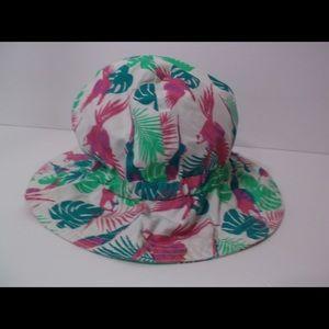 Baby Gap Cotton Hat M/L
